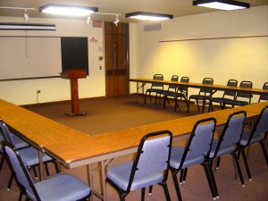 Leff Meeting Room