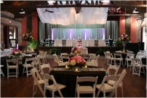 Pamlico Ballroom Wedding
