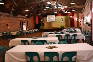 Pamlico Ballroom